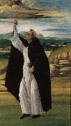 Alessandro Botticelli St.Dominic oil painting picture wholesale