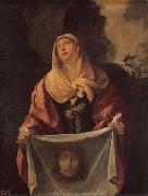 BLANCHARD, Jacques St.Veronica oil painting reproduction