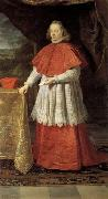 CRAYER, Gaspard de The Cardinal Infante Ferdinand of Austris oil painting