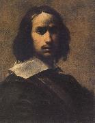 Cairo, Francesco del Self-portrait oil painting reproduction