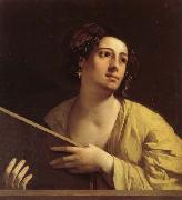 DOSSI, Dosso Sibyl oil painting reproduction