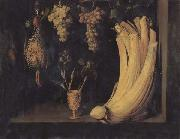 Felipe Ramirez Still Life oil painting