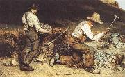 Gustave Courbet The Stonebreakers oil painting picture wholesale