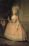 Carlota joquina,Infanta of Spain and Queen of Portugal