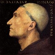 Portrait of Baldassare Vallombrosano