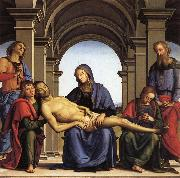 PERUGINO, Pietro Pieta oil painting picture wholesale
