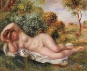 Reclining Nude(The Baker)