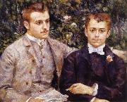 Charles and Georges Durand-Ruel