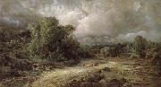 Ramon marti alsina Landscape oil painting reproduction