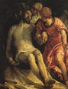 VERONESE (Paolo Caliari) Pieta oil painting picture wholesale