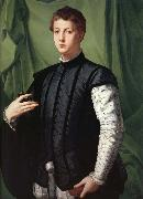 Agnolo Bronzino Lodovico Capponi oil painting reproduction