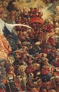Details of The Battle of Issus