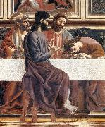 Last Supper (detail)