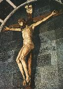 BRUNELLESCHI, Filippo Crucifix oil painting reproduction