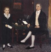 James Prince and Son William Henry