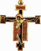 Cimabue Crucifix oil painting reproduction