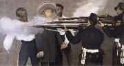 Edouard Manet Details of The Execution of Maximilian oil painting picture wholesale