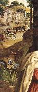 GOES, Hugo van der Monforte Altarpiece (detail) oil painting picture wholesale