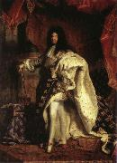 Louis XIV,King of France