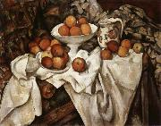 Paul Gauguin Still Life with Apples and Oranges