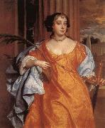 Barbara Villiers, Duchess of Cleveland as St. Catherine of Alexandria