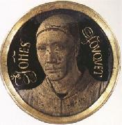 Jean Fouquet Self Portrait (mk05) oil painting picture wholesale