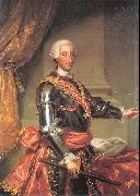 MENGS, Anton Raphael Charles III oil painting picture wholesale