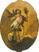 Maffei, Francesco Sight oil painting reproduction