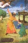 Marmion, Simon The Sacrifice of Isaac oil painting