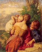 Mulready, William The Younger Brother oil painting picture wholesale