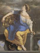 Orazio Gentileschi Public Felicity Surmounting Perils (mk05) oil painting picture wholesale