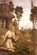St. Jerome in the Wilderness
