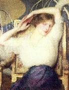Paxton, William McGregor Reverie