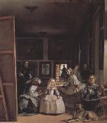 Peter Paul Rubens Las Meninas (mk01) oil painting picture wholesale