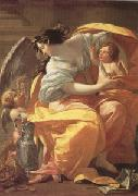 Simon Vouet Allegory of Wealth (mk05) oil painting picture wholesale