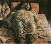 Andrea Mantegna Dead Christ (mk08) oil painting reproduction