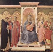 Fra Angelico Annalena Panel (mk08) oil painting picture wholesale