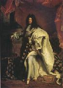 Louis XIV King of France (mk05)