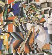 Kasimir Malevich Knife - Grinder (mk09) oil painting picture wholesale