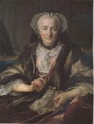 Louis Tocque Madame Dange wife of General Francois Balthazar Dange du Fay (mk05) oil painting picture wholesale