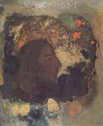 Odilon Redon Paul Gauguin (mk06) oil painting picture wholesale