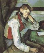 Boy with a Red Waistcoat (mk09)