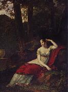 Pierre-Paul Prud hon Empress Josephine (mk09) oil painting artist