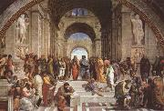Raphael The School of Athens (mk08) oil painting picture wholesale