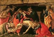 Sandro Botticelli Pieta (mk08) oil painting reproduction