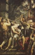 Titian Christ Crownde with Thorns (mk08) oil painting picture wholesale