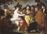Diego Velazquez Bacchus (df02) oil painting picture wholesale