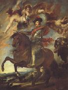 Diego Velazquez Portrait allegorique de Philippe IV (df02) oil painting picture wholesale