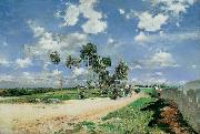 Giovanni Boldini Highway of Combes-la-Ville (nn02) oil painting picture wholesale