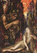 Gustave Moreau Galatea (mk20) oil painting picture wholesale